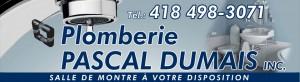 Plomberie Pascal Dumais