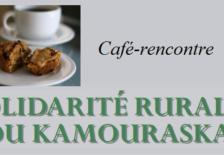 Invitation prochain café-rencontre