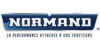 Alain Normand Président-directeur général La Compagnie Normand