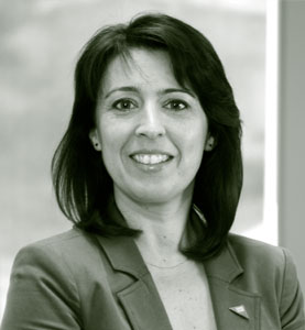 Isabelle Chouinard